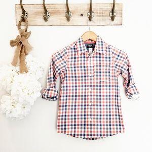 OSHKOSH B'GOSH  Boys Dress Shirt NWOT